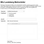 Referenz BSJ Landsberg