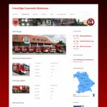 Referenz Freiwillige Feuerwehr Röhrmoos
