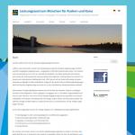 Referenz Leistungszentrum München für Rudern und Kanu